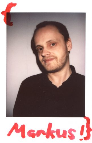 Markus Arvidsson