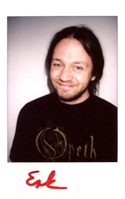 Erik Schulze